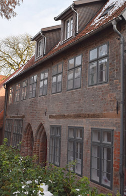 Architekt Lüneburg kontakt